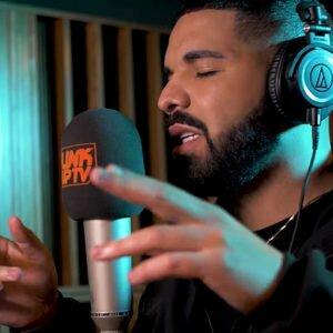 Drake Freestyle Behind Barz